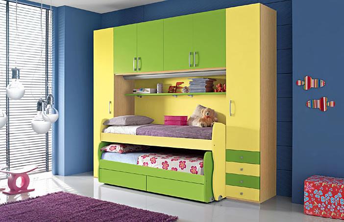 mobilare camera copii