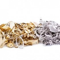 metale bijuterii