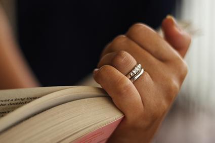 semnificatie degete inele