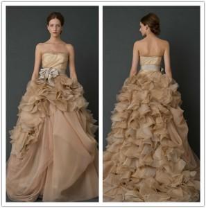 rochii nunta speciale