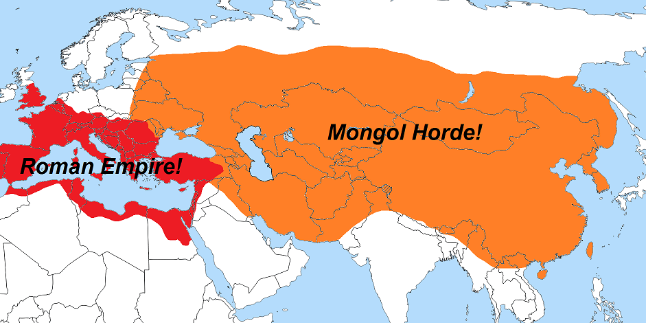 Imperiul mongol